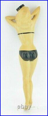 1957 Jayne Mansfield Poynter Products Inc. Hot Water Bottle