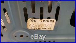 1959 RCA Victor TV 15 Art Deco Mid-Century Modern Vintage Retro Television Tube