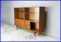 1960s mid century book case by Robert Heritage for Beaver & Tapley
