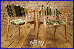 60er Vintage Armlehner Mid Century Stuhl 60s Retro Loft Lounge Clubhaus