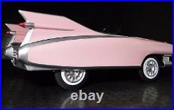 Art Deco Antique Vintage Mid-Century Modernism Modern Cadillac Concept Race Car