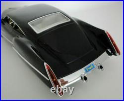Art Deco Antique Vintage Mid-Century Modernism Modern Custom Concept Race Car