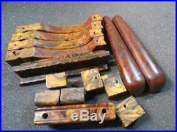 Bakelite catalin handles