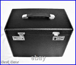 Brand New Luxury Carrying Case for SINGER Featherweight 221-222 Sewing Machines