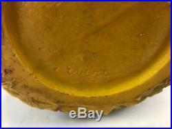 Evers Pineapple Ice Bucket Vtg Mid Century Retro Tiki Barware
