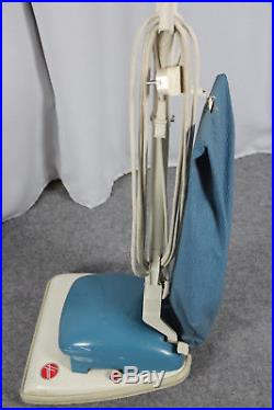 Hoover Klopfsauger Mid Century Designklassiker Staubsauger Retro / Vintage