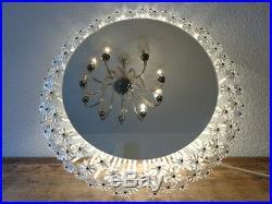 Illuminated Mirror Emil Stejnar Rupert Nikoll 1955 Austria