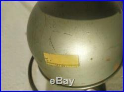 Jielde Klemm-lampe Domecq Vintage Retro Schreibtischlampe Midcentury 1950