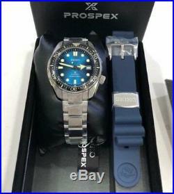Latest Seiko Prospex Blue Divers Automatic SPB083J1 6R15 MM200 (=Japan SBDC065)