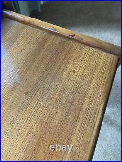 McIntosh GPlan Teak Nest of Tables Vintage Mid Century- Retro 1970s