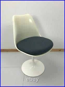 Mid-Century 4x Tulip Chairs by Rudi Bonzanini Vintage, Retro, 1960s