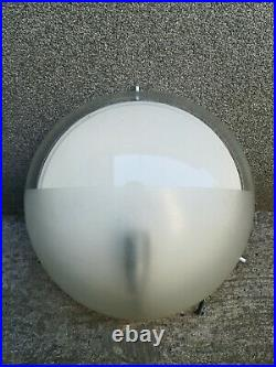 Mid Century Guzzini Meblo Wall Lamp, 1970-s