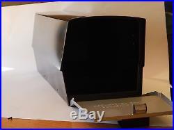 Mid-Century Mailbox Leigh Retro Eames Atomic Era