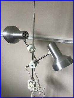 Mid Century Mclamp Standard Lamp Floor Lamp Habitat Spotlight