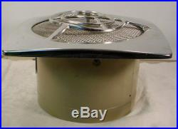 how to clean nutone kitchen exhaust fan