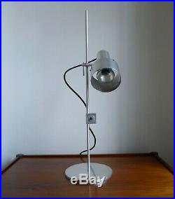 PETER NELSON TA TABLE LAMP by ARCHITECTURAL LIGHTING Ltd, 1967 Retro Mid-Century