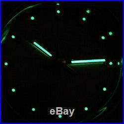 RHYTHM Alarm Mantel Clock PEDESTAL! CHROME! Mid Century Space Age RETRO Vintage