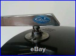 Rare vintage desk lamp pre fase gei ufo madrid