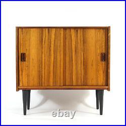 Retro Vintage Danish Rosewood Sideboard TV Cabinet 60s 70s Mid Century Design