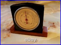 Taylor Catalin / Bakelite barometer