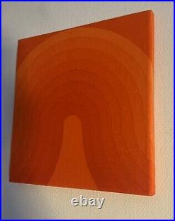 Verner Panton Wall Panel for Mira-X