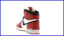 Vintage 1985 Nike Air Jordan 1 OG Chicago High Mintcondition Michael Jordan Bull