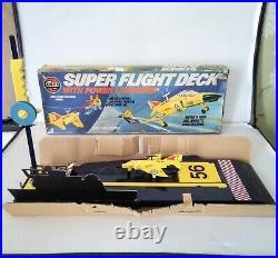 Vintage Airfix Super Flight Deck (BOXED)