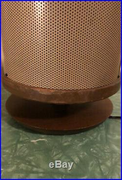 Vintage Electrohome Stereo Speakers, Mid Century Modern, Retro 50s 60s