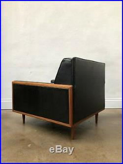 Vintage G Plan American Armchair Chair Teak Retro Danish Mid Century. DELIVERY