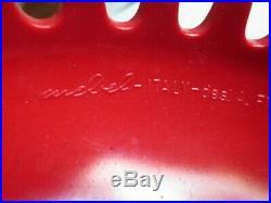 Vintage HABITAT CLAM SHELL ALAN FLETCHER MEBEL ASHTRAY
