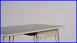 Vintage Kandya Desk / Table by Frank Guille. Retro Mid-Century 1960's 1950's