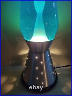 Vintage Original Lava Lamp Century Starlite Lite MID CENTURY MODERN RETRO LARGE