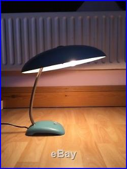 Vintage retro 50s 60s space age mid century eames Kalff Arteluce lamp