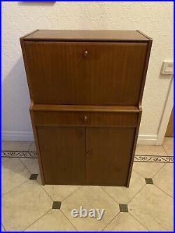 Vintage, retro, mid Century Nathan Furniture Drink Cabinet