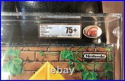 Zelda Game And Watch 1989 ZL-65 UKG/VGA EX 75+ RARE