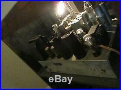 Zenith 12 A 58 Baby Stratosphere Console Radio